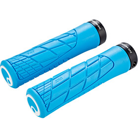 Ergon GA2 Fat Handvatten, blue